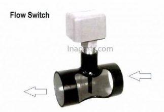 Prinsip Kerja Flow Switch