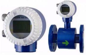 Water Flow meter Electromagnetic WMAG 30