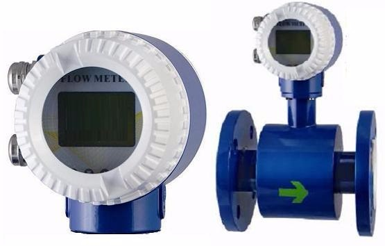 Pengertian dan Fungsi Flow Meter