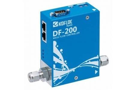 Kofloc DF-350C Digital Mass Flow Meter