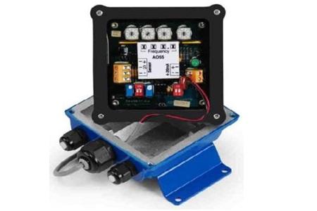 Seametrics Analog Transmitter