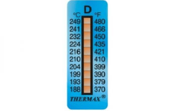 Thermax Tipe D 10 Level