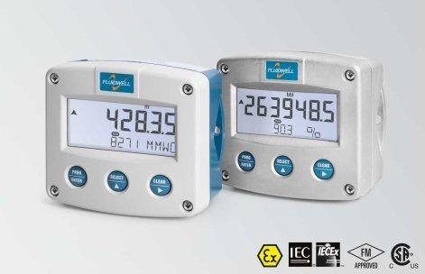 Fluidwell F074 Intrinsically Safe - Level / Pump Controller