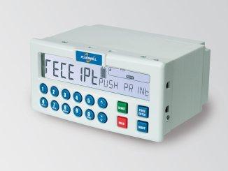 Fluidwell n413 Batch Control
