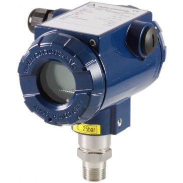 Pressure Transmitter D21 Series Delta Mobrey
