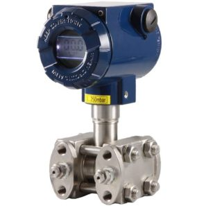 Differential Pressure Transmitter D31 Series Delta Mobrey