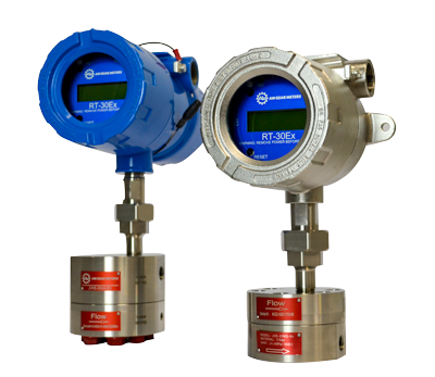Flow Rate Transmitter-Ex & Non-Ex RT-30 Series AW Lake