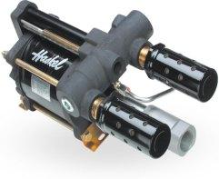 Haskel Air Driven Liquid Pumps