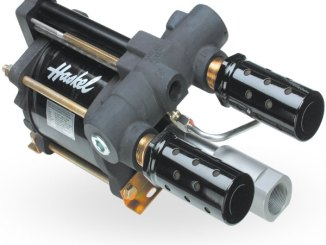 Haskel Air Driven Liquid Pumps