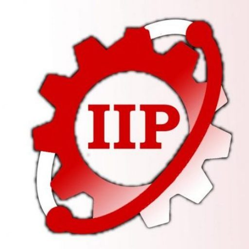 Logo Indonesia Industrial Parts