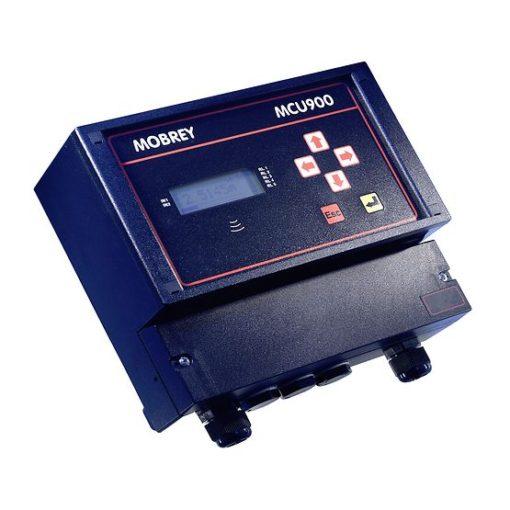 Delta Mobrey MCU Series Universal Transmitter Controller and Indicator
