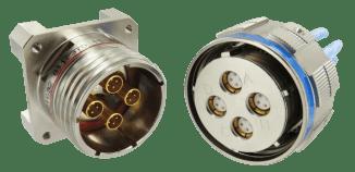 Amphenol connector cwap series