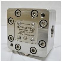 Digital Flow Stainless Steel Flow Sensor