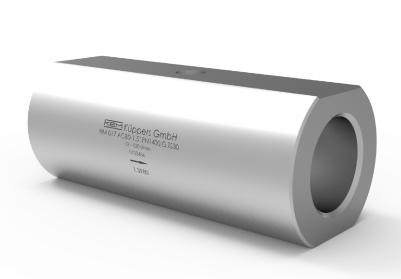 HM AC Series Kem Kuppers Turbine Flow Meters