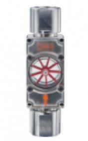 Kobold DF-H Pulse Output Vane Flowmeters