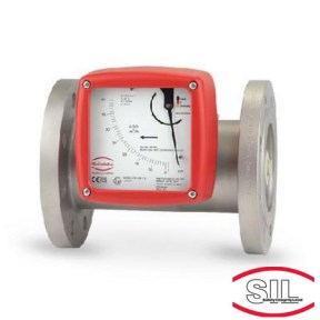 Model BGF Variable Area Flow Meter