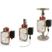 Model KDS BGK Variable Area Flow Meter-Heinrichs