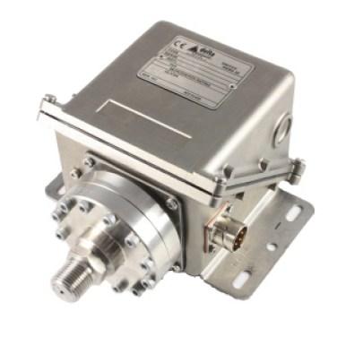 Pressure Switch 204 Series Delta Mobrey