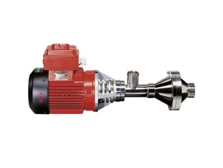 Centrifugal Immersion Pumps F 620 TR