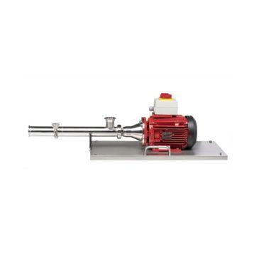Eccentric Worm - Drive Pump F 550 TR