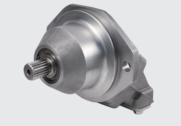 Linde CMF Fixed displacement motors for open and closed circuits