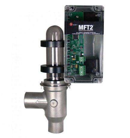 MEMFlo™ Universal MFT2 2-Wire Flocorp Flow Transmitter