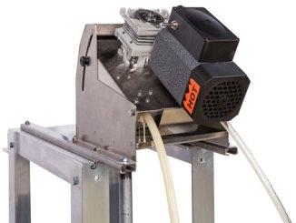 Model 1H Brill® Compact Tube Type Oil Skimmer