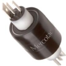 Mercotac Three Conductors Electrical Connectors