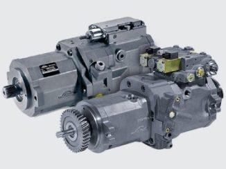 Linde K-02 Stepless For optimum performance