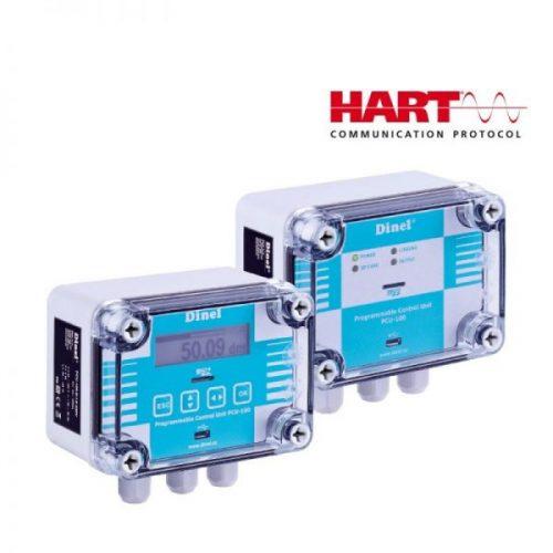 Dinel PCU–100 Programmable Control Unit