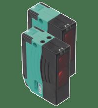 Pepperl+Fuchs LA29/LK29-Z-F1/31/116-SET Thru-beam sensor
