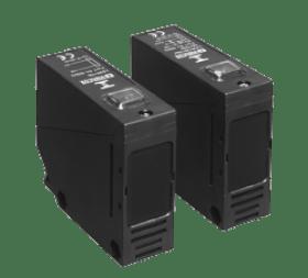 Pepperl+Fuchs LA39_LK39_31_40a_116 Thru-beam sensor