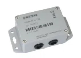 Bmeters RFM-TXE Wireless M-BUS module for pulse output meters