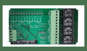 Relay and Pump Module (DXM1) CONNEX COMPATIBLE