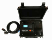 UltraFlo™ UFD3 Ultrasonic Clamp-On  Flocorp Flow Meter