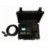 Flocorp UltraFlo™ UFD3 Ultrasonic Clamp-On Flow Meter