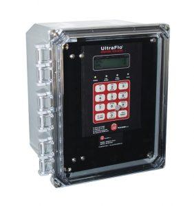 UltraFlo™ UFDD, Flocorp-Digital Doppler Clamp-On Flow Meter
