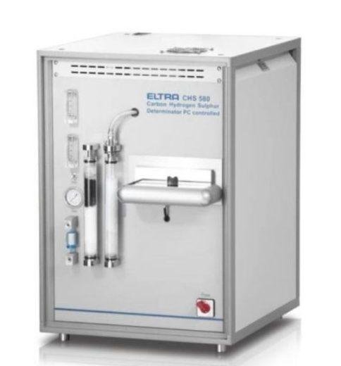 Eltra Hydrogen Analyzer CHS 580