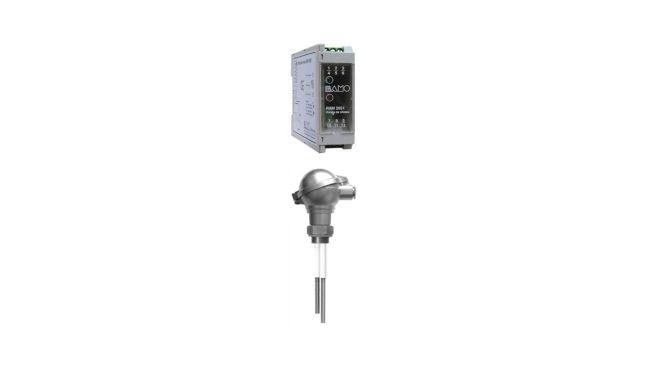 Resistive Level Detector RXM 2851