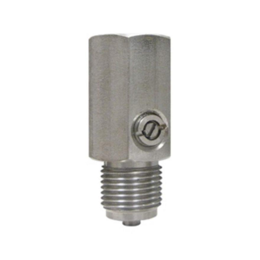 Bamo A201 Damper for Pressure Gauges