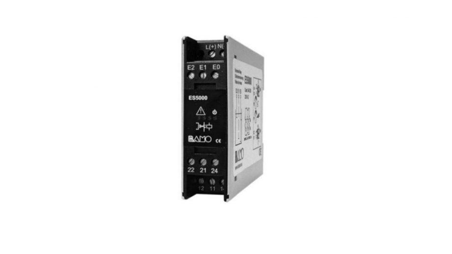 Bamo ES 5000 Relay for Resistive Level Detection