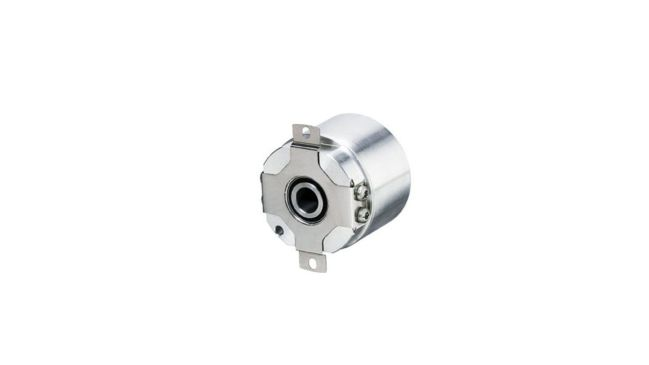 Absolute Rotary Encoders ACURO AD36