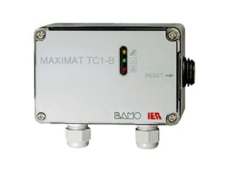 Level 1 Channel Alarm Unit MAXIMAT TC1-B