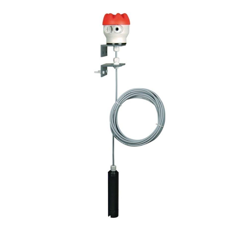 Bamo MAXITOP LW C Level Leak Detector