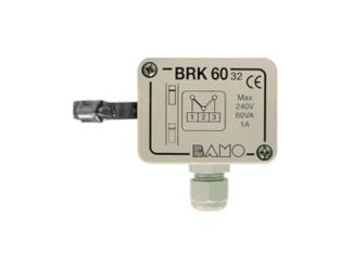 Bamo Magnetic Level Contacts BRK 60 - BRT 60
