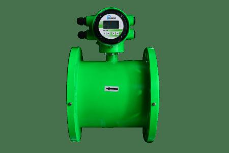 Flow Meter WMAG 21 untuk Air Limbah DN150