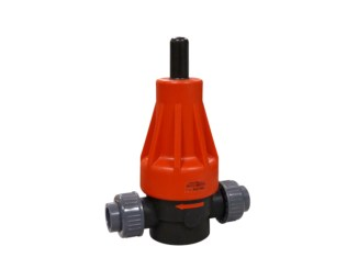 Pressure Relief Valves - ND 10 to ND 25 SDD 911