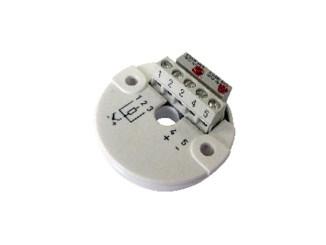Input for Pt 100 Ohm Sensors 4-20 mA Transmitter APAQ-HRF