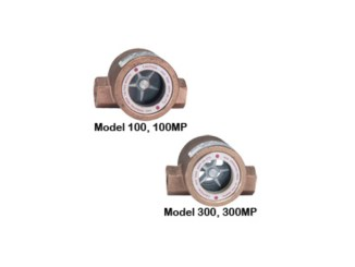 Sight Flow Indicator Series SFI-100 & SFI-300 MIDWEST