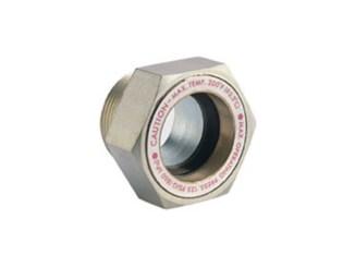 Sight Flow Indicator Series 500 Sight Window